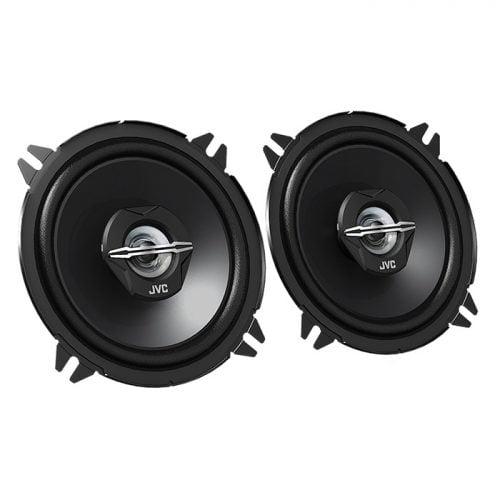 """JVC CS-J520X SPEAKERS 13cm (5"""") 2-Way Coaxial Speakers"""