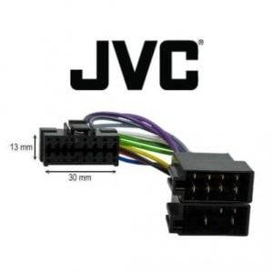 JVC ISO CABLE