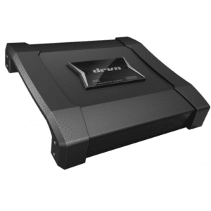 JVC KS-AX5104KQ 4-Channel Amplifier
