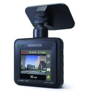 Kenwood DRV330 Compact