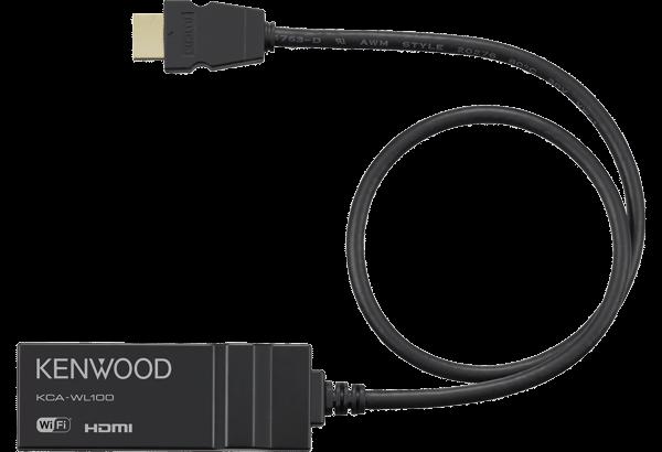 Kenwood KCA-WL100 Wireless mirroring adapter