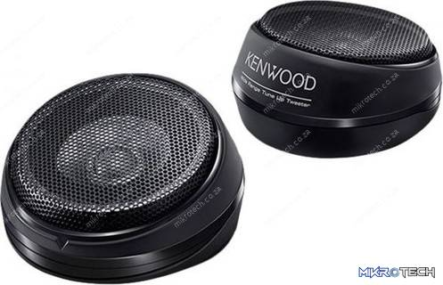 Kenwood KFC-T40A 280W Super Tweeters