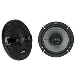 Kicker 44KSC6504 6-1/2? 2-Way Speaker System