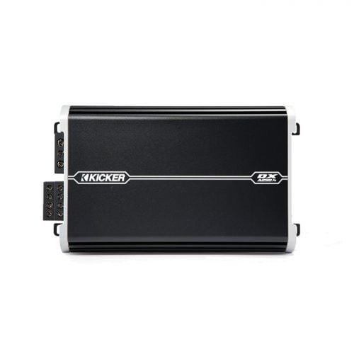 Kicker D-Series DXA250.4 Multi-Channel Amplifier