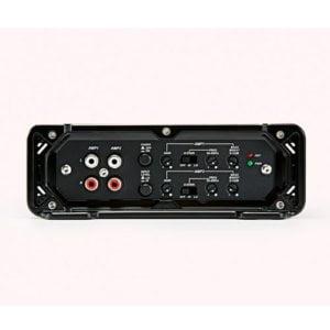 Kicker KMA300.4 4-Channel 75Watt x 4 @ 2 Ohm Marine Class-D Amplifier