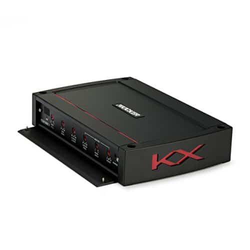 Kicker KXA1600.1 Mono-Channel Amplifier