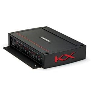 Kicker KXA400.4 Multi-Channel Amplifier