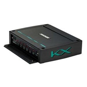 Kicker KXMA1200.1 Mono 1200-watt Class-D Marine Amplifier
