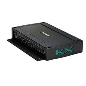 Kicker KXMA800.5 5-Channel 800-watt Class-D Marine Amplifier