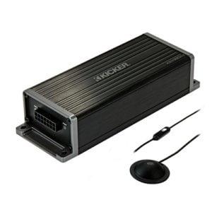 Kicker Key 180.4 Smart Amplifier 180 Watts