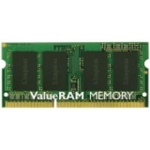 Kingston 2GB DDR3-1333 Laptop Memory - Retail