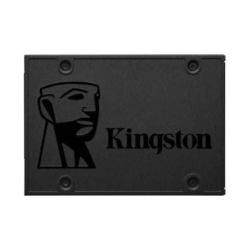 Kingston A400 480GB SATA 6Gb/s TLC Solid State Drive