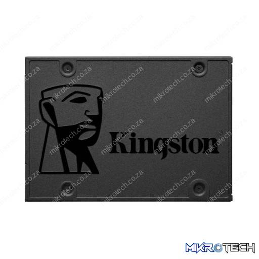 "Kingston SA400S37 960GB TLC SATA 6Gb/s 2.5"" Solid State Drive"