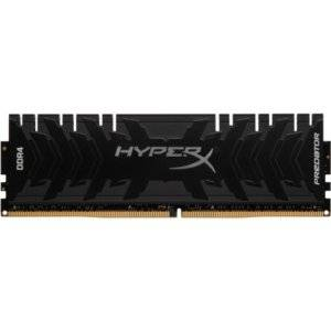 Kingston HX433C16PB3/16 HyperX Predator 16GB (1x16GB) DDR4-3333MHz CL16 1.35V Black Desktop Memory