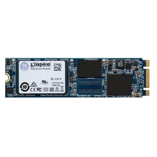 Kingston UV500 120GB M.2 2280 SATA 6Gb/s Solid State Drive