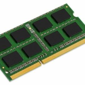 Kingston KVR1333D3S9/4G / KVR13S9S8/4 Value Select 4GB DDR3-1333 Notebook Memory - Retail