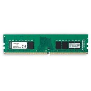 Kingston KVR24N17D8/16 ValueRAM 16GB (1x16GB) DDR4-2400MHz CL17 1.2V Desktop Memory