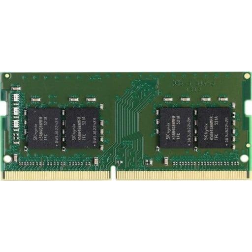 Kingston KVR26S19D8/16 ValueRAM 16GB (1x16GB) DDR4-2666MHz CL19 1.2V Notebook Memory