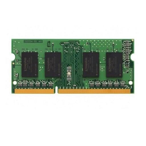 Kingston ValueRAM 8GB (1 x 8GB) 2400MHz DDR4 CL17 260pin 1.2V Notebook Memory