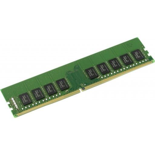Kingston ValueRAM 8GB (1x8GB) DDR4-2400MHz CL17 1.2V Server Memory