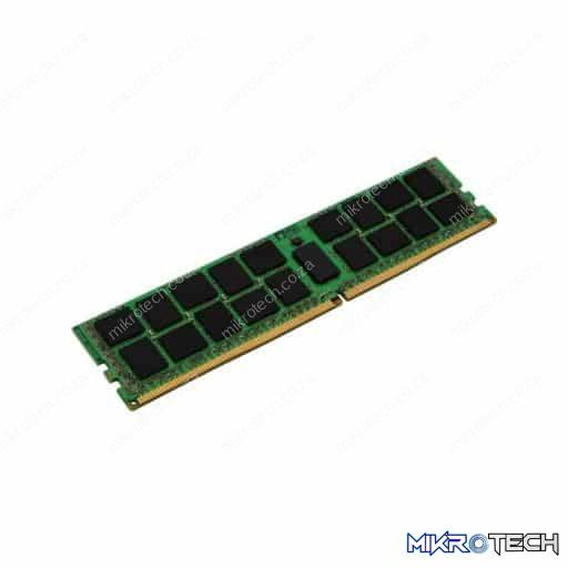 Kingston KVR16N11S6/2 ValueRam 2GB (1x2GB) 1600Mhz DDR3 CL11 1.5V Desktop Memory