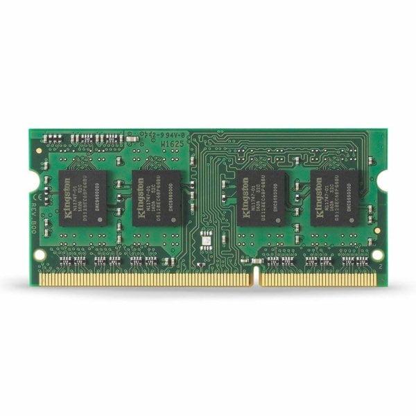 Kingston ValueSelect 4GB 204 Pin So-dimm - DDR3-1600 CL11 1.5v Notebook Memory