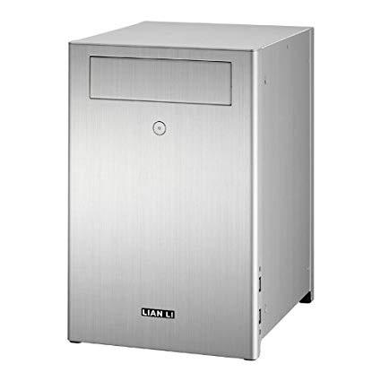 Lian-Li PC-Q27 Silver Mini-ITX Chassis