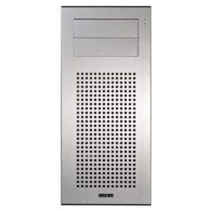Lian-li pc-7N Silver Brush Anodized Aluminum Midi Tower Desktop