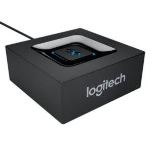 Logitech 980-000912 Bluetooth Audio Adapter