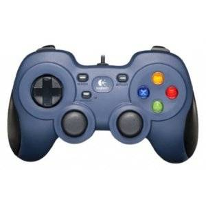 Logitech F310 Dual Analogue Stick Gamepad