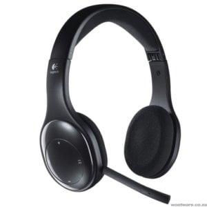 Logitech 981-000338 H800 Wireless Headset