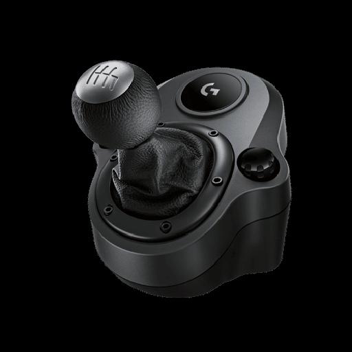 Logitech Racing Wheel Driving Force Shifter - G920/G29