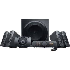 Logitech Z906 5.1 Channel Speakers