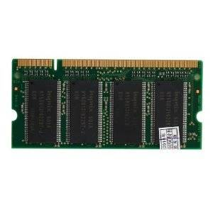 NOTEBOOK 512MB DDR1 333MHZ  MEM