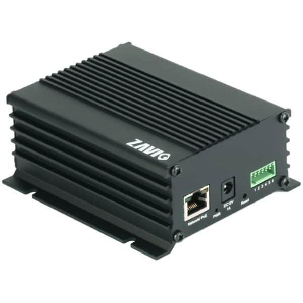 IP Servers