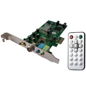PCI-E TV TUNER