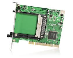 PCI: PCMCIA PORT CARD (G3)