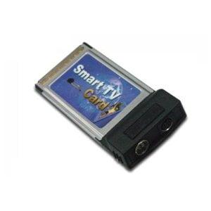 PCMCIA: TV CARD WITH FM+REMOTE