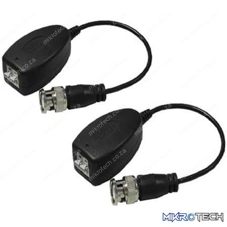 PROVISION ISR VIDEO TRANSCEIVER BALUN