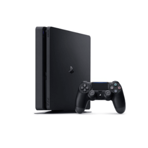For PlayStation 4