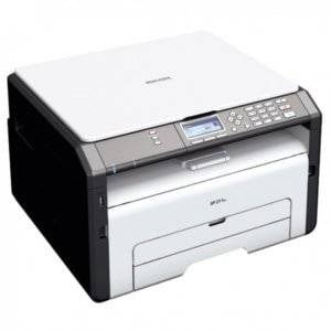 RICOH SP211SU 3-IN-1 PRINTER