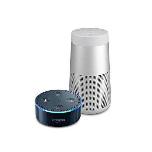 Smart Home Speakers