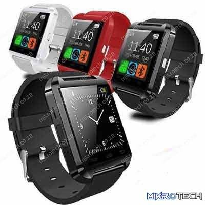 Smart Watches South Africa