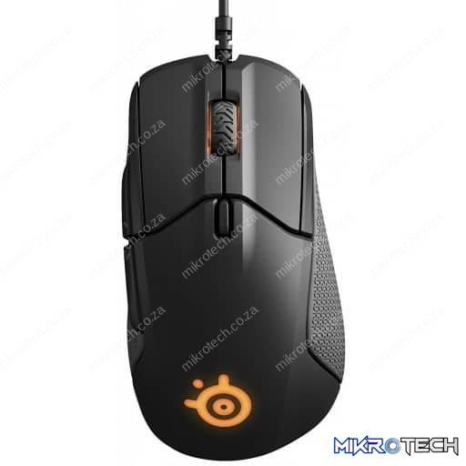 SteelSeries Rival 310 Optical Sensor RGB Gaming Mouse