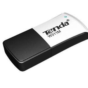 TENDA W311M-USB MINI WIRELESS ADAPTER