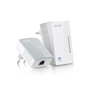 TP-LINK TL-WPA4220KIT 300MBPS