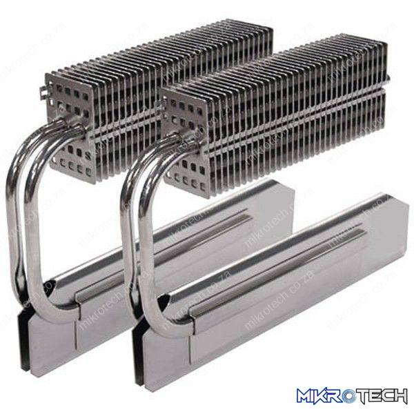 ThermalRight HR-07 Duo Type-H - Dual HighRise Memory Cooler