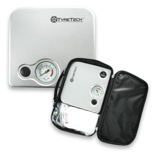 TyreTech Portable Air Compressor 12V
