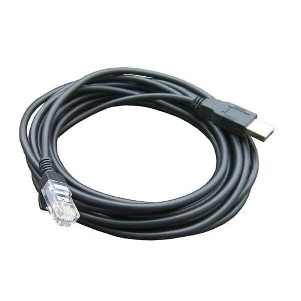 USB(M) TO RJ45(M) 1.8M