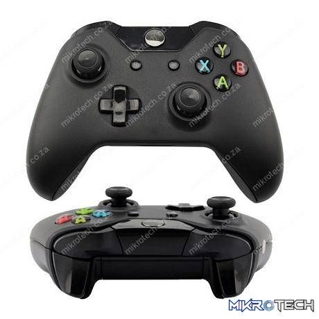 WIRELESS CONTROLLER 2.4